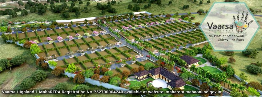 Aesthetic reasons for property investment in Shirwal