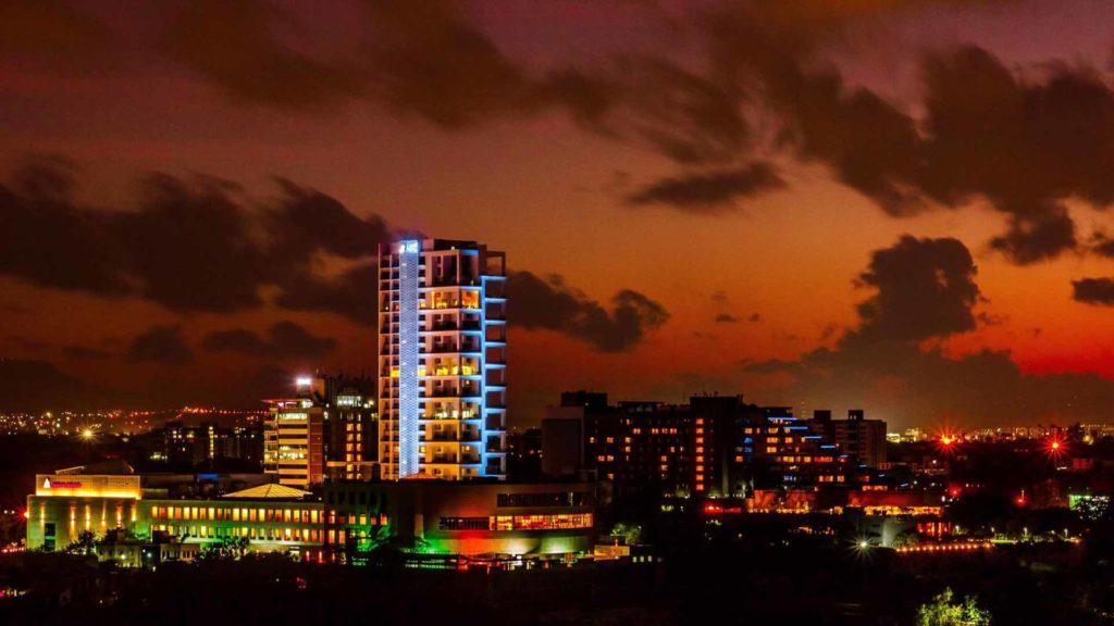 Pune's 5 most elite locations
