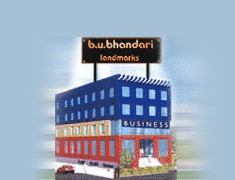 BUSINESS GUILD - B U Bhandari Landmarks