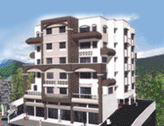 HILL SIDE PHASE-1 - B U Bhandari Landmarks
